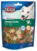 Veggie Stars med ris