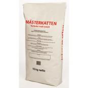 Mästerkattens torrfoder 15kg