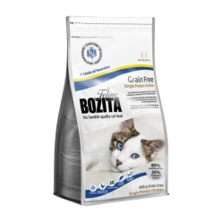 Bozita Feline Grain Free - Bozita Grain Free 400g