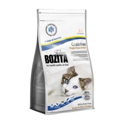 Bozita Feline Grain Free - Bozita Grain Free 400g