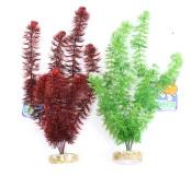 Plastväxt Aqua Forest