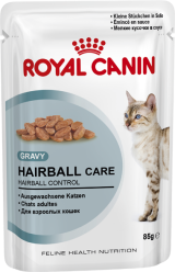 Hairball Care Gravy - Hairball Care Gravy 12*85g