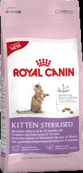 Kitten Sterilised - Kitten Sterilised 2kg