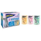 Mjau Multibox Kattunge