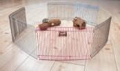 Hamster hage