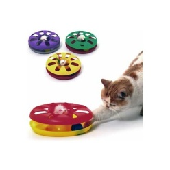 Aktivitet kitty-round - Aktivitet kitty-round