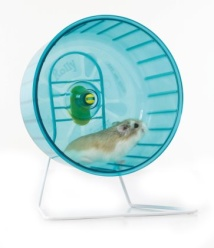 Hamsterhjul hållare - Hamsterhjul hållare
