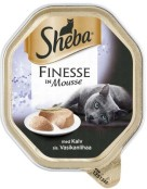 SHEBA FINESSE MOUSSE