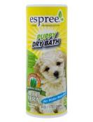 Puppy Dry Bath