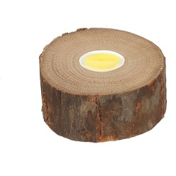 Jelly Pot Hållare i trä - Jelly Pot Hållare i trä