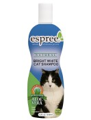 Bright White Cat Shampoo