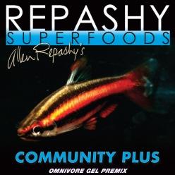 Community Plus - Community Plus 85g