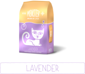 Monster Lavendel