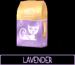 Monster Lavendel - Monster Lavendel