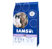 Iams multicat adult & senior