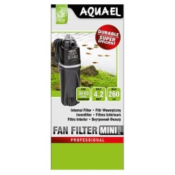 Aquael Fan pump - Aquael Fan mini+