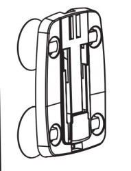 Hållare Unifilter - Hållare Unifilter