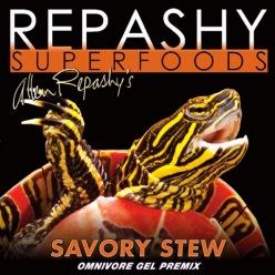 Savory Stew - Savory Stew 85g