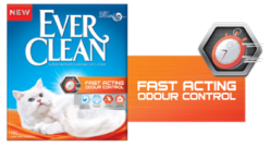 FAST ACTING ODOUR CONTROL - FAST ACTING 10l