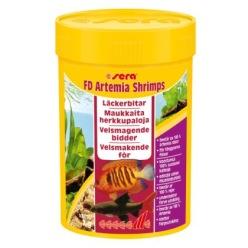 Sera FD Artemia Shrimps - Sera FD Artemia Shrimps