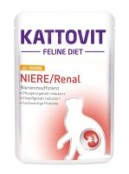 KATTOVIT FELINE DIET RENAL