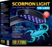 SCORPION LIGHT 2W