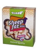 Sheep Fat Bites Lax
