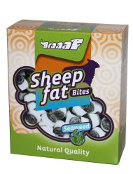 Sheep Fat Bites Alger - Sheep Fat Bites Alger