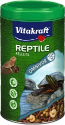 Reptil-pellets 1 liter - Reptil-pellets 1 liter