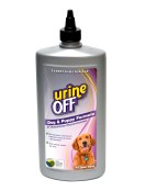 Urine Off Dog Bullet