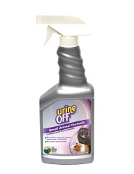 Urine Off Small Animal Spray - Urine Off Small Animal Spray