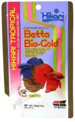 Hikari Betta Gold Kampfisk - Hikari Betta Gold Kampfisk