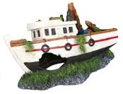 Fiskebåt 15 cm