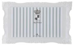 Matskålsunderlägg 44x28 cm - Matskålsunderlägg Prince