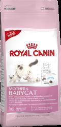 Mother & Babycat - Mother & Babycat 2kg