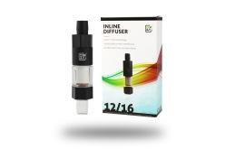 Inline Diffuser - Inline Diffuser 12/16