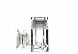Acrylic CO2 Diffuser - Acrylic CO2 Diffuser