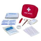 Vård första hjälpen kit