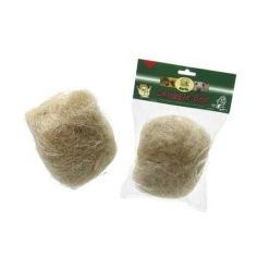Häckning sisal bomaterial - Häckning sisal bomaterial