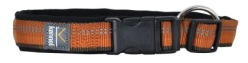 Dog Collar Active Orange - Dog Collar Active Orange 30-42cm