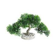 Plastväxt Underwater Bonsai