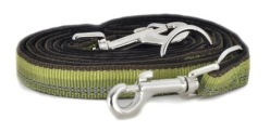 Dog Multi Leash Active - Dog Multi Leash Active Grön