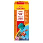Fishtamin vitamin
