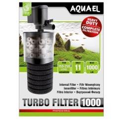 Turbo filter 1000 - Turbo filter 1000