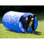 Agility tunnel nylon