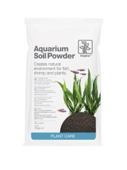 Aquarium Soil Powder - Aquarium Soil Powder 3L