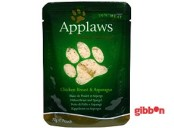 Applaws Chicken&Aspargus