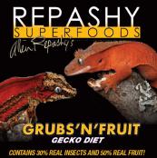 Grubs n fruit