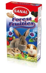 Forest fruities - Forest fruities