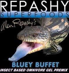 Bluey Buffet - Bluey Buffet 85g